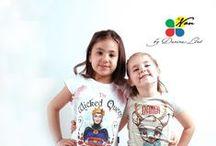 Hainute NAN by Danina Line / Frumuseti de imbracat copii. 100% bumbac, 100% romanesti