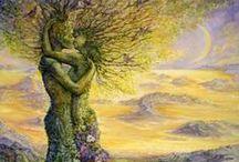 Soul Flames, sacred union / Divine Femenine, Divine Masculine, Sacred Union, LOVE, Tantra