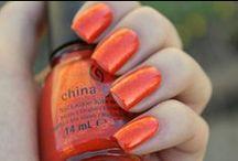 China Glaze - Owned