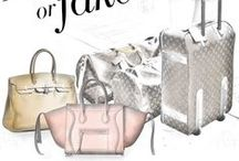 Bag Drawing