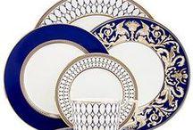 Fine China & Dishware