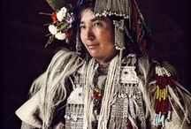 Ladakhi People / Predominant ethnic group of Ladakh, a northern Indian region/district.