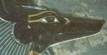 Myths Gods Demons
