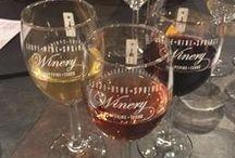 Texas Wine & Wineries