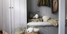 COUNTRY COTTAGE INTERIORS / Top notch country cottage interiors.