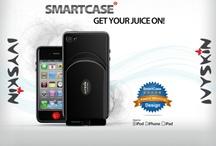 iPhone 5 SmartCase