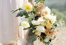 Yellow Wedding / Add a little zest of lemon and sparkle!