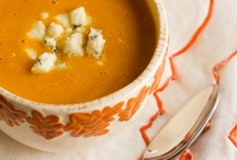 Hot Soup - Food Love