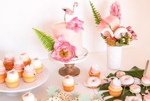 Girls Birthday Parties / Adorable ideas to go crazy with...
