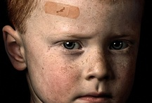 KINDEREN/KIDS / by Margareta Claeys
