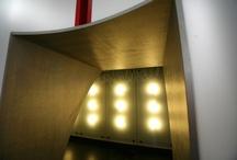 Showroom Kalisz design Seweryn Nogalski / projekt wnetrza,realizacja wnętrza,nowoczesne wnętrza,szokujące wnętrza,wnętrze roku,architekt,beton house,seweryn,nogalski,hanna,hanna nogalska,architekt seweryn nogalski