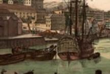 Notices historiques / Notices généalogiques et historiques / by Romans Historique