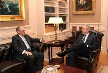 Athens Diplomacy