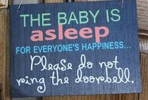 Momma must haves / Great ideas & helpful tidbits for mommas of babies & children!