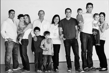 Family Group Photography / Photography by Kathryn Langsford, Photos By Kathryn, Vancouver, BC.