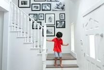 My Clients' Photo Walls / Photography by Kathryn Langsford, Photos By Kathryn, Vancouver, BC.