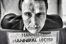 Hannibal. <3 / by Kristi Coleman
