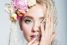 Bridal Style / Swoon worthy wedding dresses and accessories...