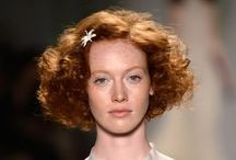 Short Hair Looks / A collection of short hair looks we love.