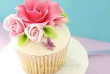 Cupcakes&cakes / Sweets