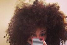 #Hairspiration