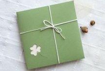 Gift Packaging~