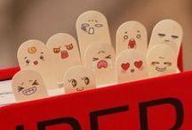 Bookmarks~