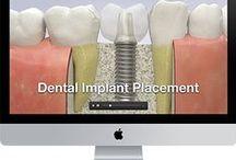 Our Work :) / Dental Marketing Ideas, dental websites, dentist websites, dental marketing, dentist marketing