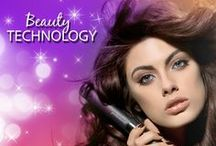 Gama Beauty Technology / Beauty Technology is the vision behind any tool designed and developed by Gama Professional.