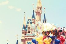 ☯ᗪIᔕᑎEY☯ / For all my Disney lovers! Invite any and everyone! / by Bri Bri ☯☮♚