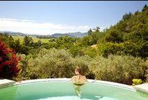 Destinos imperdibles / Una colección de imágenes con los mejores y más soñados destinos para tus próximas vacaciones.
