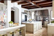 Cocinas / Diseño de las mejores cocinas.