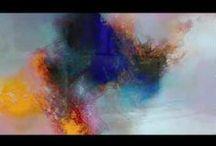 abstract / by Johanna Maria van Jeveren