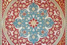 tezhip-kalem işi / islamic art