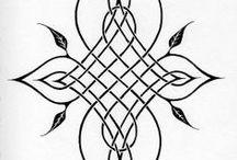desen-motif / desing pattern