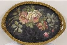 decorative painting / -