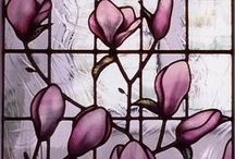 vitray-stained glass