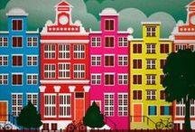 Holland / Nederland