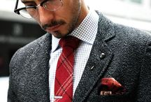 Man style! / The style is found your personality!