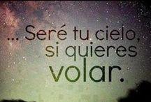 Buenos Pensamientos !! XD