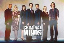 Criminal Minds / by Amanda Gosper