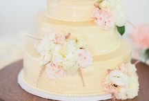 Wedding Cakes and Treats!