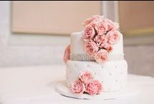Wedding Cakes / GEORGE's Pastry team will create the wedding cake you have always envisioned