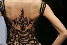 Dresses / Haute couture