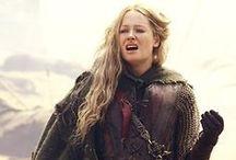 Tolkien Geekery