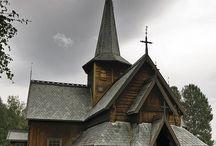 Nordic architecture