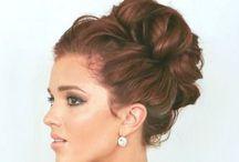 BEAUTY / Face, hair, nails, fashion