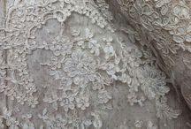 }~{lace}~{