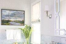 Bathroom Decor & Design