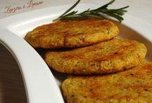Cucina vegetariana / Spunti, idee, ricette per piatti a base vegetale